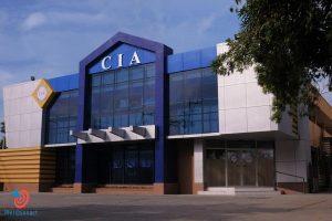 Trường Anh ngữ CIA, thành phố Cebu, Philippines