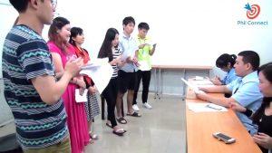 Chương trình Co-curriculum trường Philinter