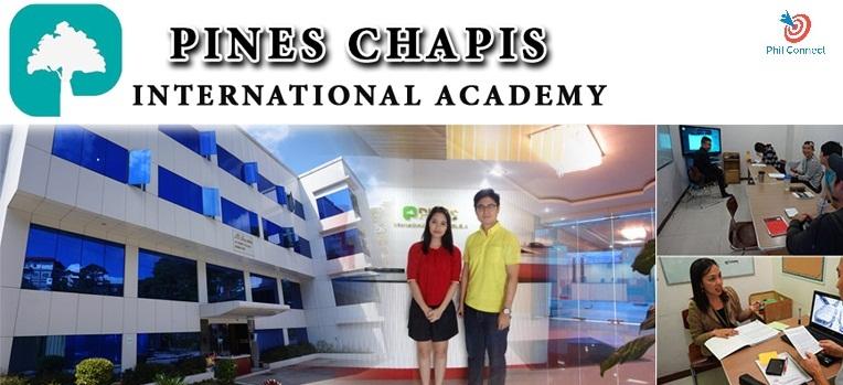 Khóa luyện thi IELTS đảm bảo 8 tuần của trường Pines