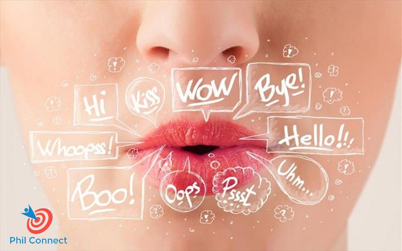 Học phát âm chuẩn tiếng Anh