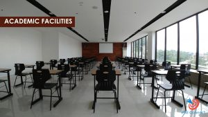 IELTS Test Center - EV Academy