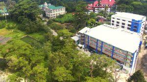 Trường Pines - Main Campus