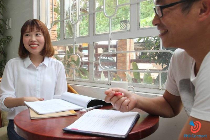 Cảm nhận của bạn Minh Trang về trường Anh ngữ A&J