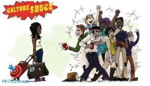 Shock văn hóa khi du học tiếng Anh ở Philippines
