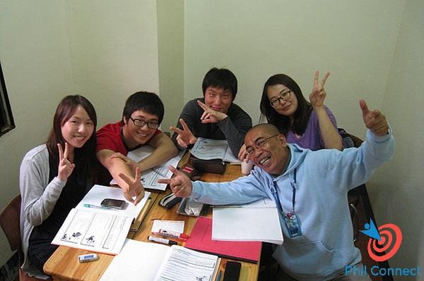 Giới thiệu về trường Anh ngữ Monol, thành phố Baguio, Philippines