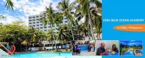 Trường Cebu Blue Ocean tuyển dụng Vietnamese Manager