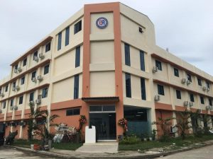Trường Anh ngữ E-Room - New Campus
