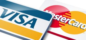 Thẻ quốc tế Visa/MasterCard