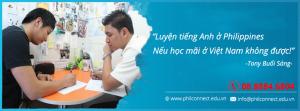 Chương trình du học tiếng Anh tại Philippines chất lượng cao