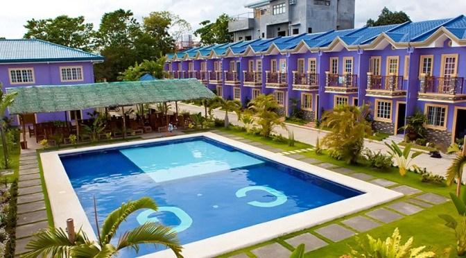 Trường Anh ngữ CG, thành phố Cebu, Philippines