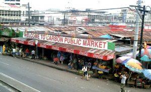Carbon Market - du học hè Philippines