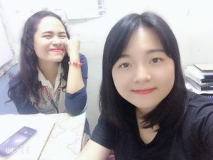 Review học tiếng Anh tại Philippines trường SMEAG