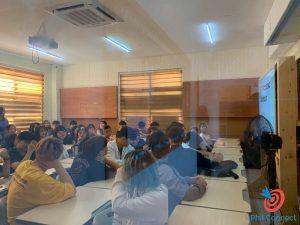 Học cấp 3 ở Philippines - học viên trường SMEAG khai giảng