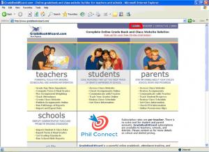 Học cấp 3 ở Philippines - Báo cáo kết quả học tập