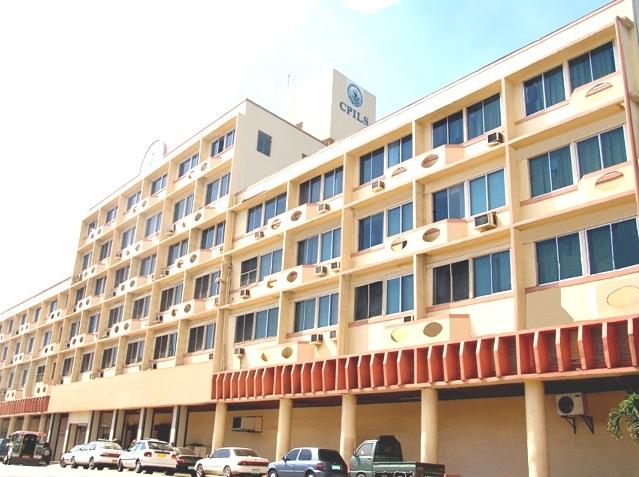 Trường Anh ngữ CPILS, thành phố Cebu, Philippines