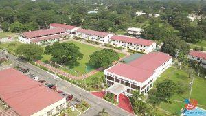 Học cấp 3 tại Philippines - Trường Saint Paul American School