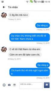 Review du học Phililppines - Ms. Hương Thảo